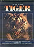 Tiger: Portrait of a Predator