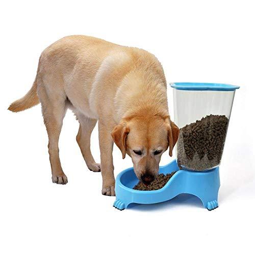 2L Pet Automatische Hundekessel Feeder Dispenser Bowl Pet Wasser Automatische Futternapf Heimtierbedarf -