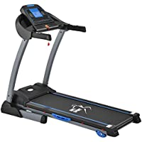 Preisvergleich für Art Sport Laufband Speedrunner 3500 (Semi Professional) | Elektrisch mit Motor | klappbar mit Steigung | bis 150 kg belastbar
