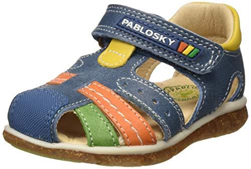 Pablosky Sandalias para Bebés, 058116, 22 EU