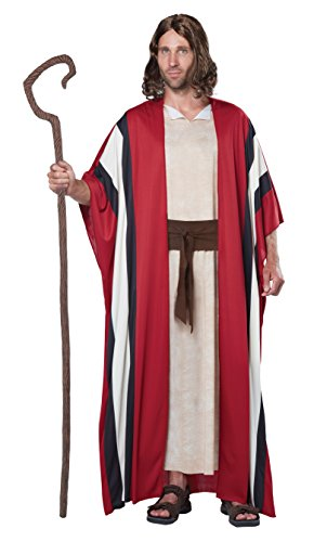 Adult Moses Fancy dress costume ()