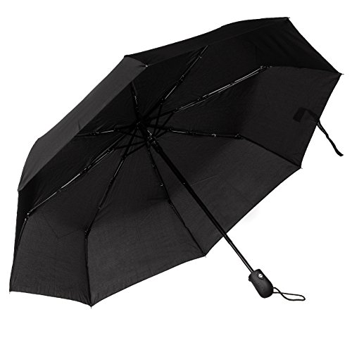 Paraguas Plegables Automático Antiviento. Paraguas