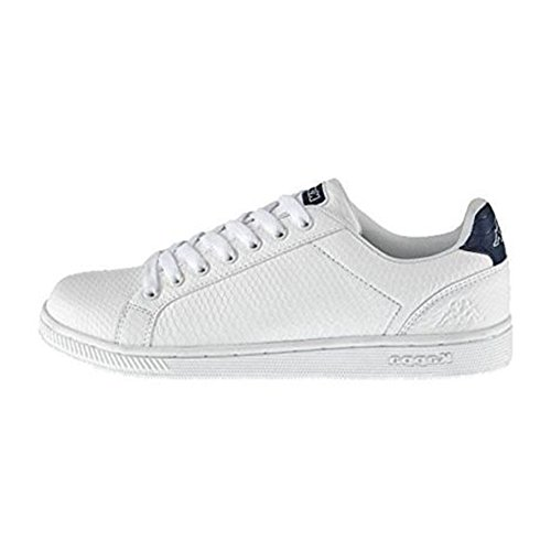 Sneakers - Galter 4 914 BIANCO/BLU