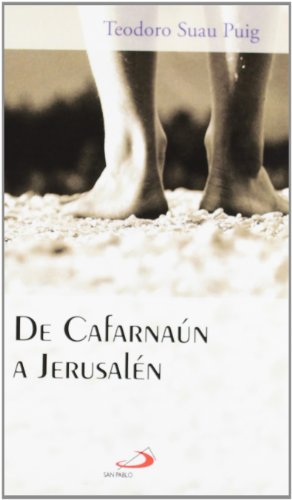 De Cafarnaún a Jerusalén (Horizontes)