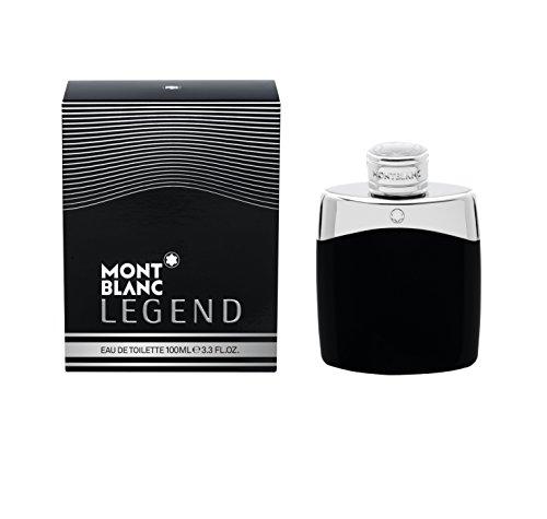 Eau De Parfum Fragrance Pen (Mont Blanc Legend Eau De Toilette Spray for Men 100 ml)