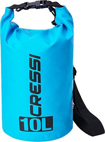 serdichte Taschen mit langem verstellbaren Schulterriemen - Für Tauchen, Bootfahren, Kajak, Angeln, Rafting, Schwimmen, Camping und Snowboarden ()