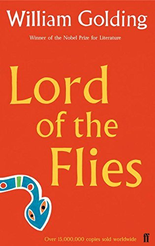 Lord of the Flies: Educational Edition by William Golding (15-Jul-2004) Paperback
