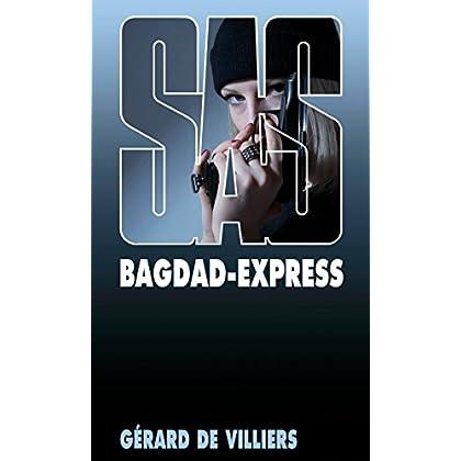 SAS 150 Bagdad Express