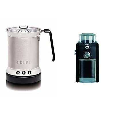 Krups Expert GVX231 Burr Coffee Grinder from Krups