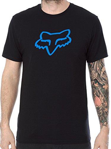 fox-t-shirt-legacy-fox-head-schwarz-gr-xl