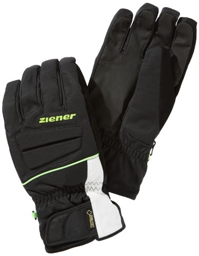 ziener-handschuh-gap-gtxr-glove-ski-alpine-black-white-95-131018