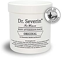 Dr. Severin Women Original Body After Shave Balsam 200ml