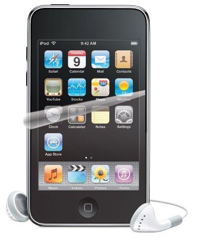 Cellular Line Display-Schutzfolie für Apple iPod Touch 3G, 2 Stück