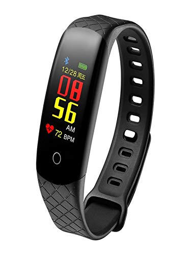 Tomatoa Fitness Tracker Activity Tracker Sports Watch Smart Bracelet Pedometer Fitness Watch...