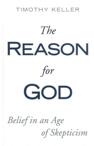 The Reason for God: Belief in an Age of Skepticism (Wheeler Large Print Book Series)