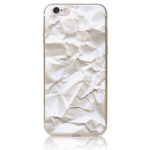 Cover per iPhone 6 Plus, Bonice TPU Gel Silicone Protettivo Custodia Case Cover Per iPhone 6 Plus/ iPhone 6S Plus - Viola model 13