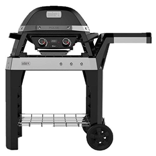 ᐅ Barbecue elettrico weber pulse al prezzo migliore ᐅ Casa ...