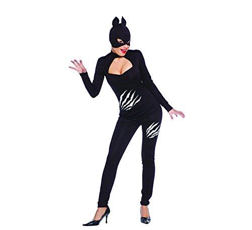 Disfraz de mujer gato negra - Standard