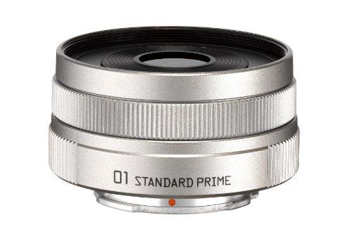 Pentax 8,5 / F 1,9 Standard Prime 9 mm-9 mm Objektiv (Pentax Q-Anschluss,True) - Q10 Pentax