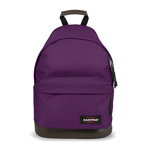 Eastpak Wyoming Sac à  dos, 40 cm, 24 L, Violet (Power Purple)