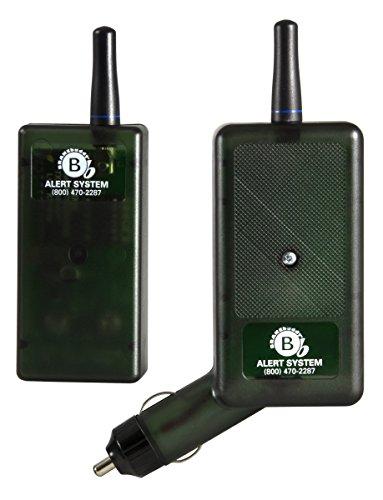 BrakeBuddy Hopkins 39302 Classic Alert System -