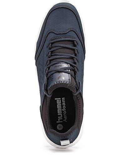 Hummel Fashion Terrafly RB Sneaker Dunkelblau