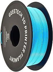 Geeetech PLA Filament 1.75mm 1KG Noir/Blanc/Orange/Transparent/Bois etc …