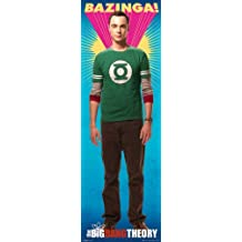 Empire Bazinga - Póster de The Big Bang Theory