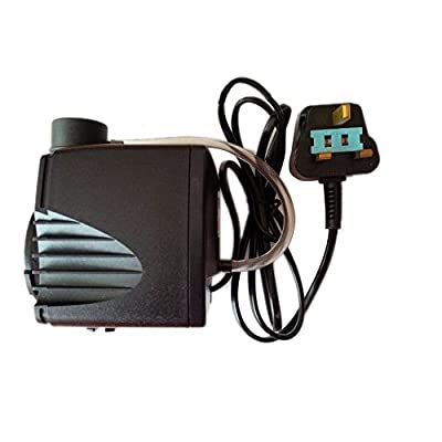 Hydor Pompe de rechange pour écumeur Performer L45 II