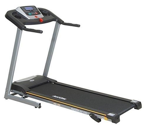 Aerofit 1.5 HP Motorized Treadmill with Digital Concept PWM Control HF928