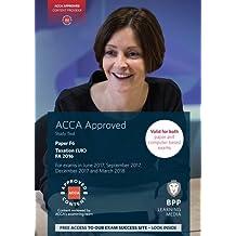 ACCA F6 Taxation FA2016: Study Text