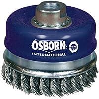 CONNEX COM218051 Pot Brush 50mm Nylon Blue