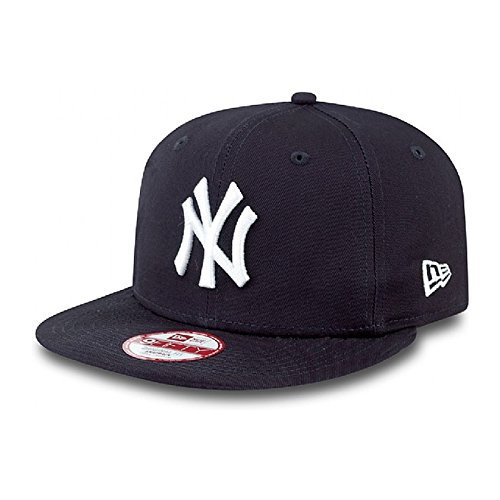 New Era Mlb 9Fifty N Yankees 9Fifty Snapback - Casquette de Baseball - Homme