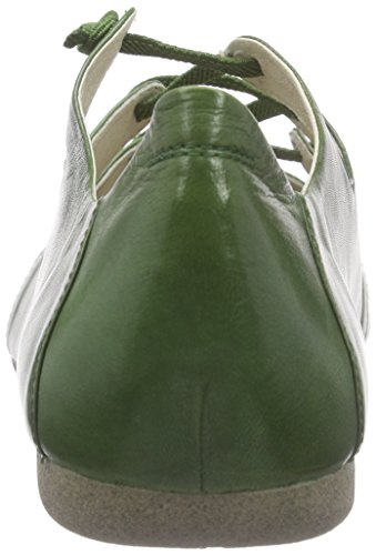 Josef Seibel - Fiona 04, sandali punta chiusa Donna Verde (Grün (india))