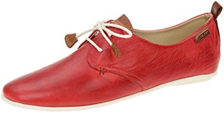 Pikolinos Calabria 917-7123 - Zapatos de Cordones para Mujer