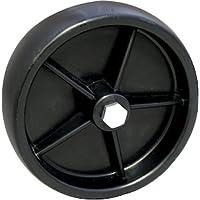 Seasense Jack nailon rueda, 6x 5,08cm