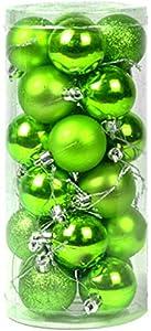 Bola De Navidad Verde, Deco