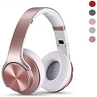 2018 MH5 bidireccional Bluetooth Super Bass auriculares inalámbricos y altavoz estéreo ...