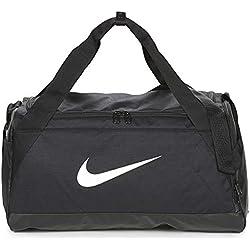 Nike Nk Brsla S Duff Bolsa, Unisex Adulto