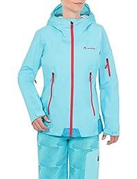 VAUDE Damen Jacke Women's Crestone Jacket