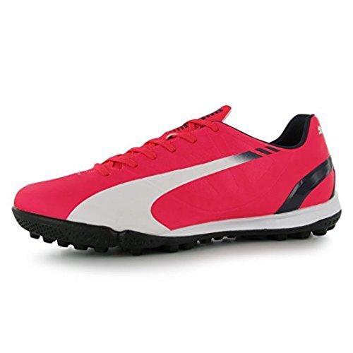 Puma, Scarpe da calcio uomo Rosa (Bright Plasma)
