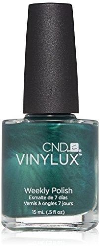 CND Vinylux Serene Green No. 147, 1er Pack (1 x 15 ml)