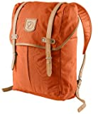 Fjällräven Rucksack No. 21 Medium Pumpkin, 20 L
