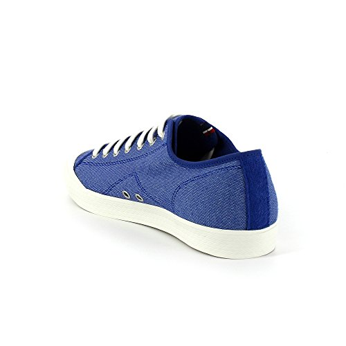 Le Coq Sportif  Estoril Pique, Damen Sneaker Cobalt