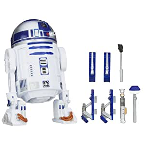 Star Wars The Black Series 6-Inch Action Figure Wave 1 - R2-D2