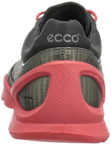 Ecco Biom Evo Racer, Scarpe da corsa uomo Grigio grigio (grigio)