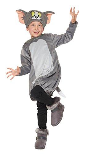 nder Kostum Unisex 100cm-120cm 95684S (Tom Und Jerry Kostüme Kinder)