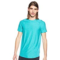 Under Armour Men's Mk1 Ss T-Shirt, Green (Teal Rush/Pitch Grey), 2X-Large