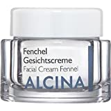 Alcina Kosmetik Fenchel Gesichtscreme 100ml