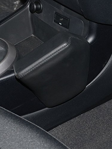 kuda-consola-de-telefono-adecuado-para-hyundai-i20-desde-03-2009-mobilia-negro-de-piel-sintetica